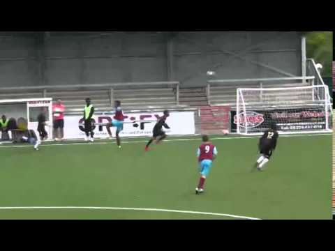 FC North West London vs United Sports USA 1/8/14