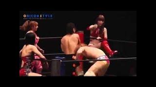 赤井英和の娘・沙希、リングデビュー戦で快勝「癖になっちゃいそう」 元...