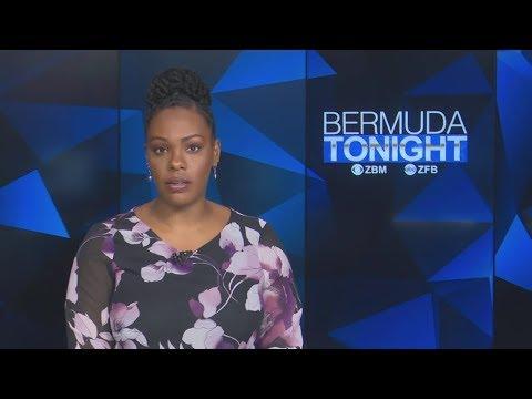 ZBM 'Bermuda Tonight' Newscast, January 16 2019