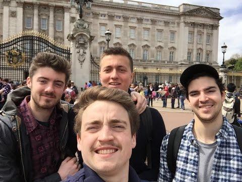 GoPro: Birmingham (United Kingdom).