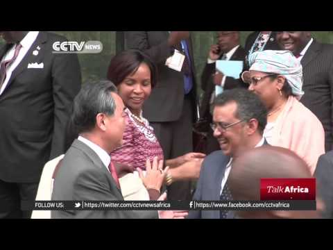 Talk Africa: Focus on FOCAC