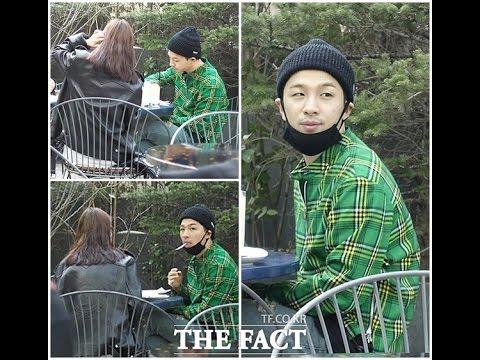 Hyo Rin dating Taeyang