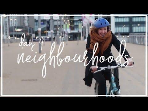 5 Days Of Hubbub - Neighbourhoods | Hubbub Vlog