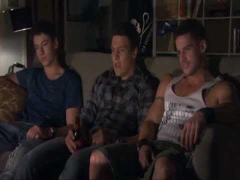 Home And Away - Braxton Brothers Bonding Moment