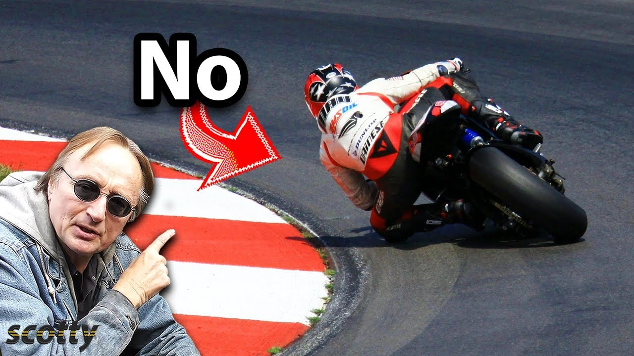 The Biggest Mistake People Make When Buying a Motorcycle