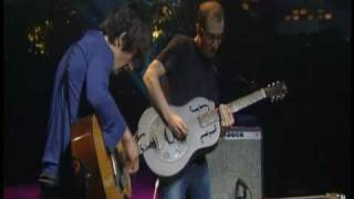 Bright Eyes - Hit the Switch - ACL 10.10.04