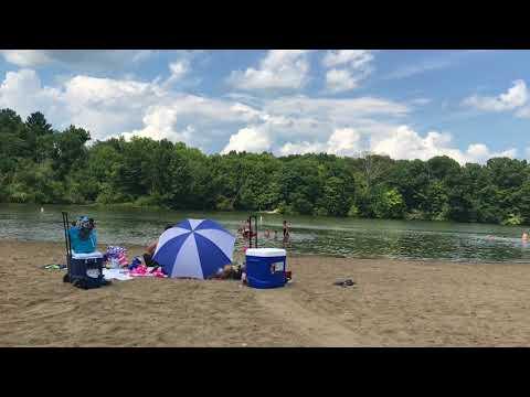 Stonelick State Park - Clermont County, Ohio