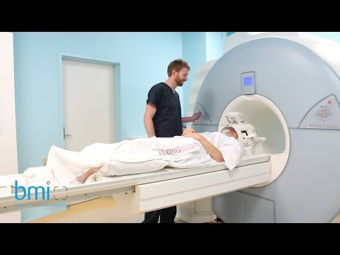 Barwon Medical Imaging - MRI