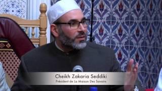 limportance du coran cheikh zakaria seddiki