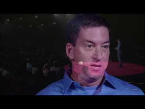 Glen Greenwald Privacy TED Talk Highlights