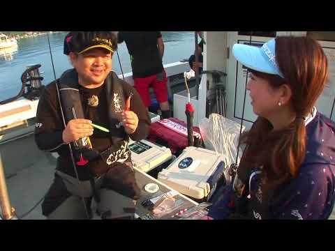 福井県美浜町の船のイカメタル・オモリグパート1(解説)