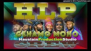 GEHAMO MOHO - HLP CREW