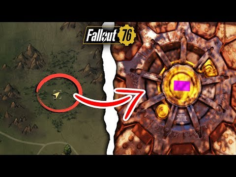Fallout 76 Players Just Discovered a Mysterious New Vault After Massive Update (Fallout 76 Secrets) thumbnail