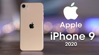 Apple iPhone 9 — Introducing