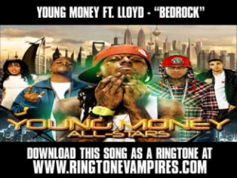 Young Money ft Lloyd -