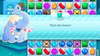 Candy Crush Soda Saga Level 47 walkthrough