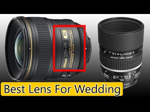 Nikon Pro Series Prime Lens Wedding Photography Tips In Hindi Video 94