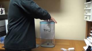 Download lagu Tiko 3D printer - final version unboxing
