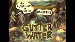 Gangrene (The Alchemist & OhNo) - Chain Swinging
