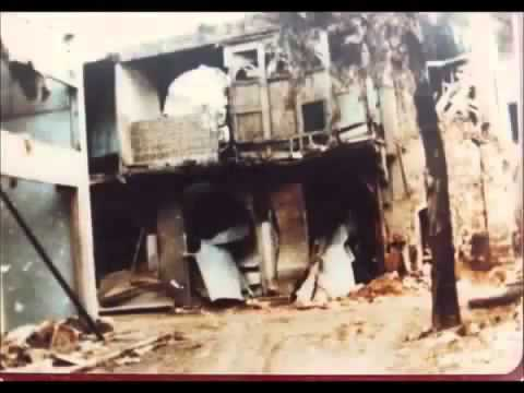 New Pictures of Syrian massacre in Hamah Syria 1982, سورية