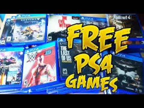 Ps4 Game Pkg Download By Torrent Youtube