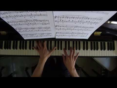 ABRSM Piano 2017-2018 Grade 5 B:6 B6 Grieg Waltz in E Minor Op.38 No.7 by Alan