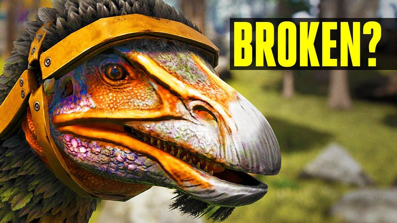 Ark Will Get Sued For This Ark Park What S New With Ark Ark Survival Evolved By Thickfreedom Der neue therizinosaurus ist ein starker kämpfer und der vielseitigste ressourcen sammler in ark! ark survival evolved