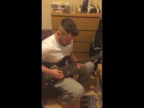 Ibanez js 2450 idea for a song