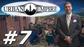 Urban Empire   Pravsburg - Part 7