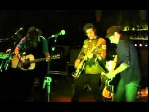 Marah - Sooner or Later in Spain (DVD Live in Mataró 2005)