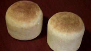 Домашний хлеб на закваске.(, 2014-07-15T09:44:33.000Z)