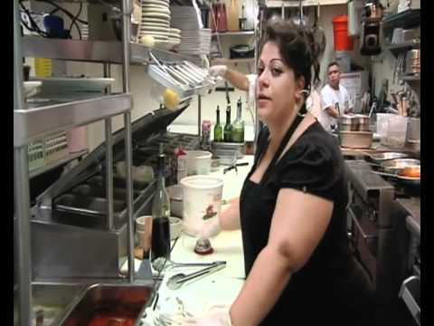 Kitchen Nightmares Vincenzo S