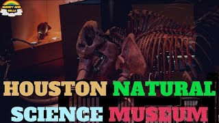 Filipino Kids Family Fun Time Texas Exploration HOUSTON NATURAL SCIENCE MUSEUM by Mandy and Bella