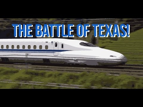 Florida NIMBYs Fall - The Battle of Texas Begins!