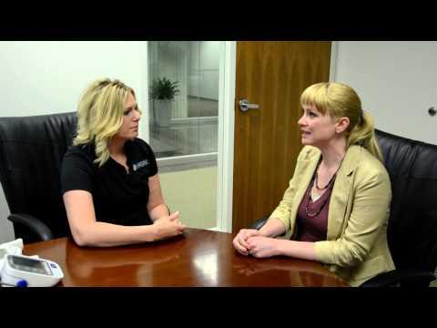 Wellness Coach Training: Initial Assessment Part 1