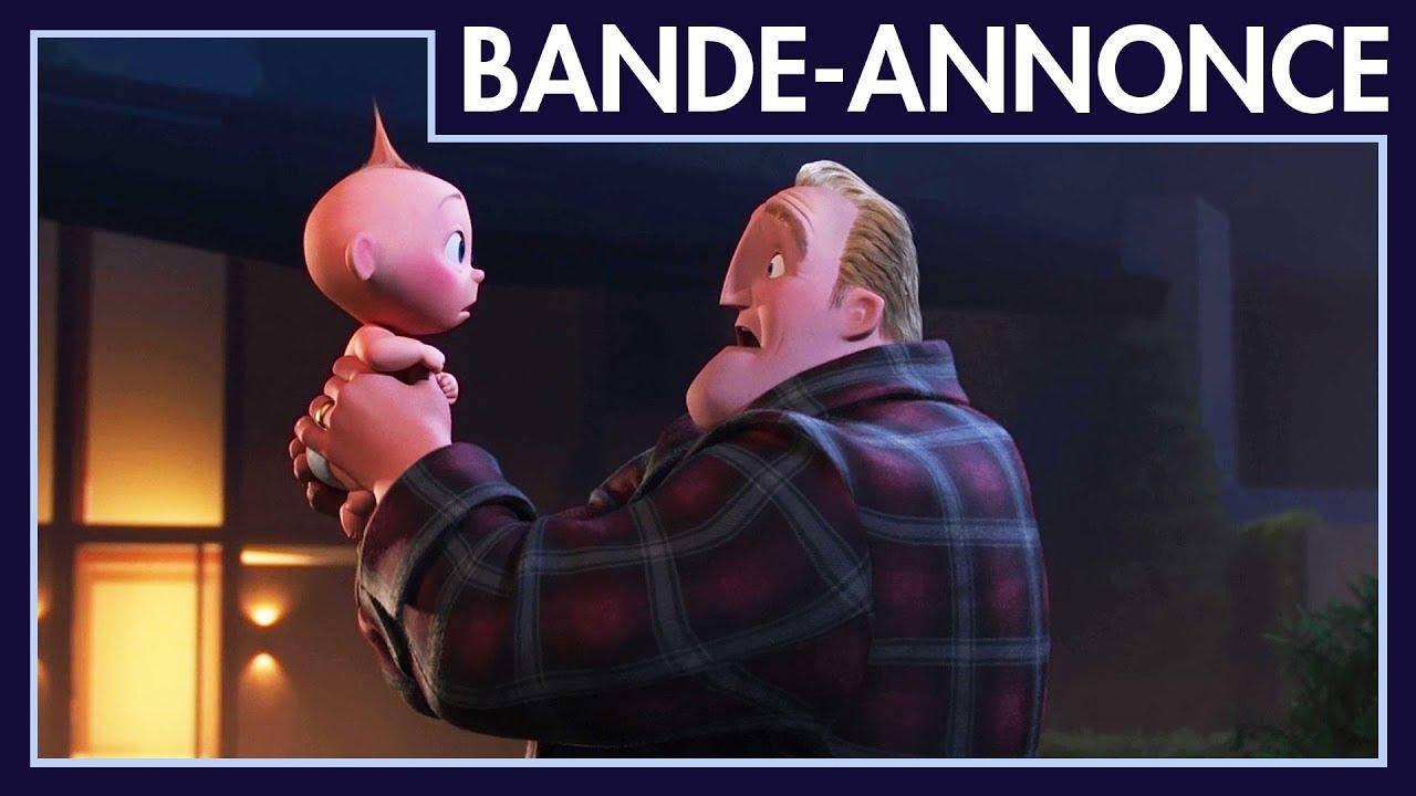 Les Indestructibles 2 - Bande-annonce officielle I Disney