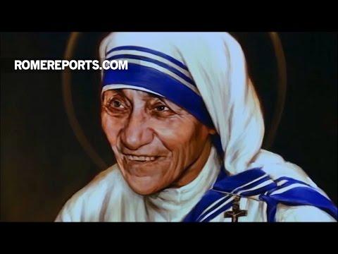 Đức Giáo Hoàng Phanxico phong thánh cho Mẹ Têrêsa thành Calcutta