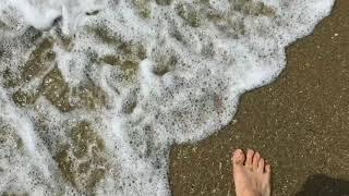 東経135度の旅「淡路島」でのアーシング 2017.9.10