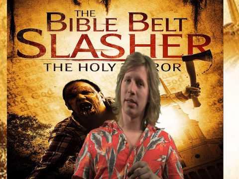 The Bible Belt Slasher: The Holy Terror Bradley Creanzo's