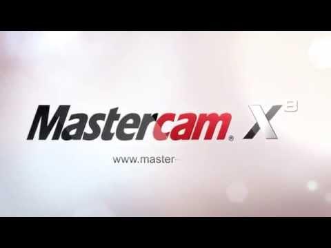 Mastercam X9: Más Valor Para Su Inversión