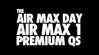 "The ""Air Max Day"" Nike Air Max 1"