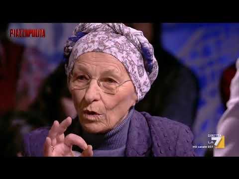 L'intervista a Emma Bonino