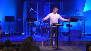 Josh Sharpe 1 Timothy 2:9-14, Women in Ministry, LifePoint Church, League City TX.  1//26/2020