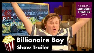 Billionaire Boy - Trailer