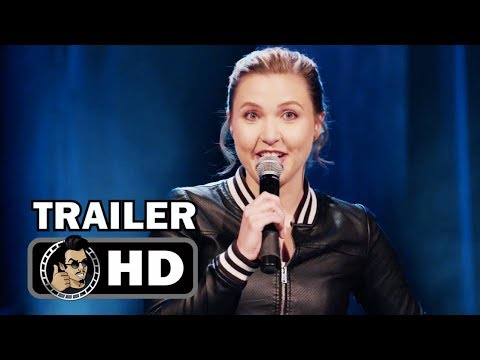 THE COMEDY LINEUP Officil Trailer (HD) Netflix Stand-up Comedy Series