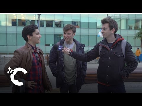 Big Questions Ep. 28: Imperial College London