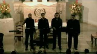 Benedicamus Domino - Cantus Firmus - Música Medieval e Renascentista