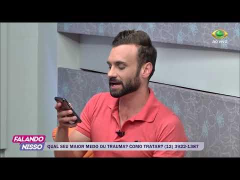 FALANDO NISSO 13 04 2018 PARTE 01