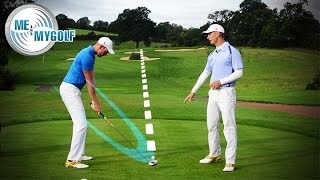 Golf Swing Made Simple!