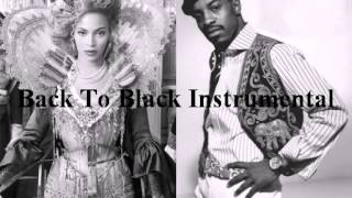 Beyonce - Back To Black Instrumental (The Real One)